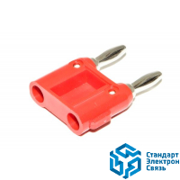 1 piece Test Plugs /& Test Jacks BAN JACK BLK W//BOOT